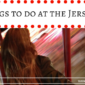 Fun Things to Do at the Jersey Shore
